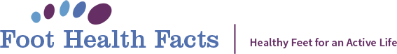 FootHealthFacts Logo